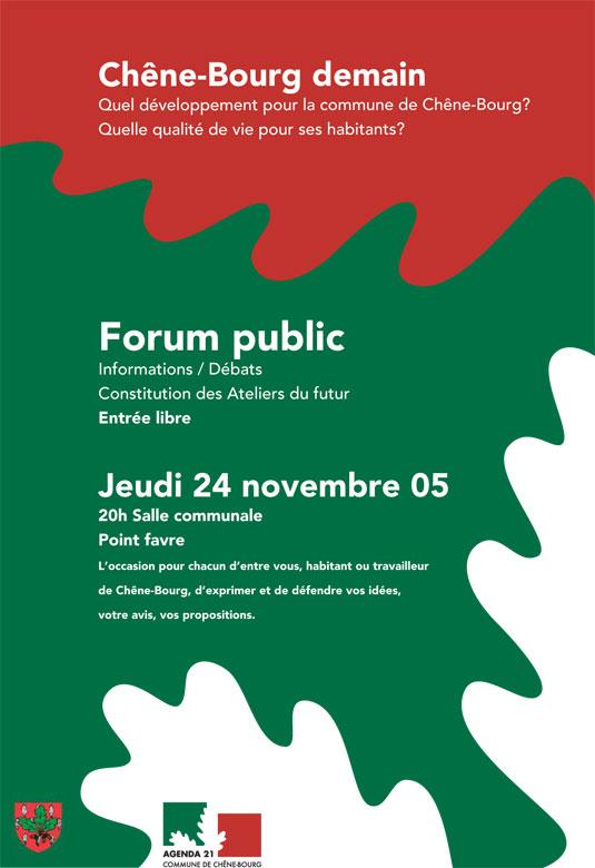 2005-Forum-II-Promo-couv