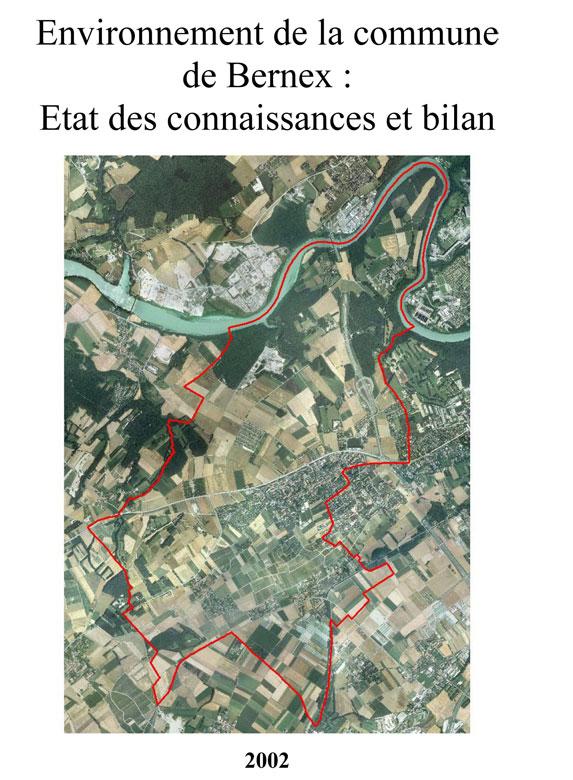Bernex-2002-Bilan-Environnemental-couv