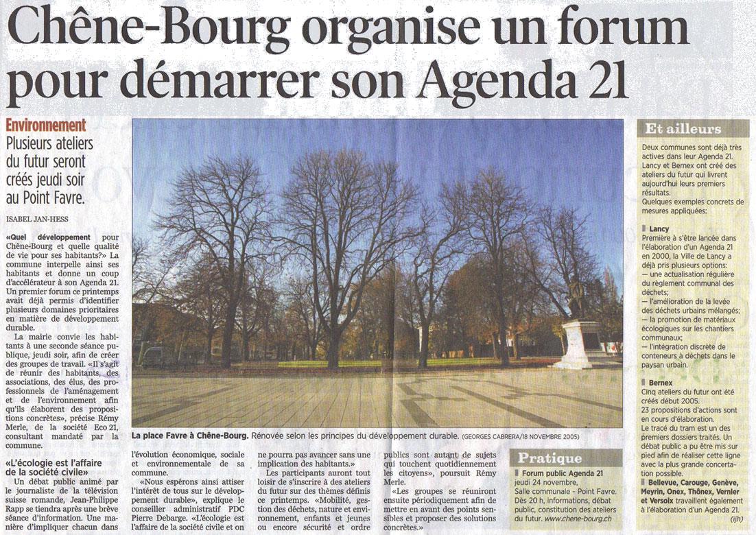 Presse-TdG-2005-11-21