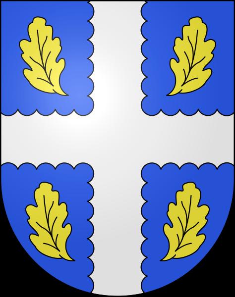 Armoirie Thônex